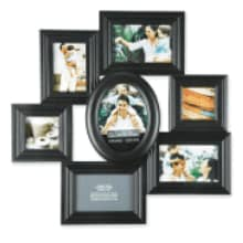 Mix & Match Portait, Gallery & Collage Wall Frames Buy 1 Get 1 Free!