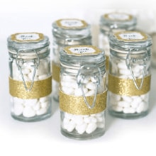 Create unforgettable favors with our kits