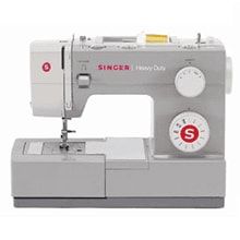 All Singer Sewing Machines on Sale!