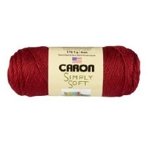 $3 Caron Simply Soft® & Impeccable™ Yarn by Loops & Threads®