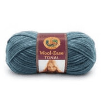 $5.99 Lion Brand® Wool-Ease® Tonal Yarn