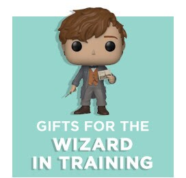 Gifts for the Wizard in Training