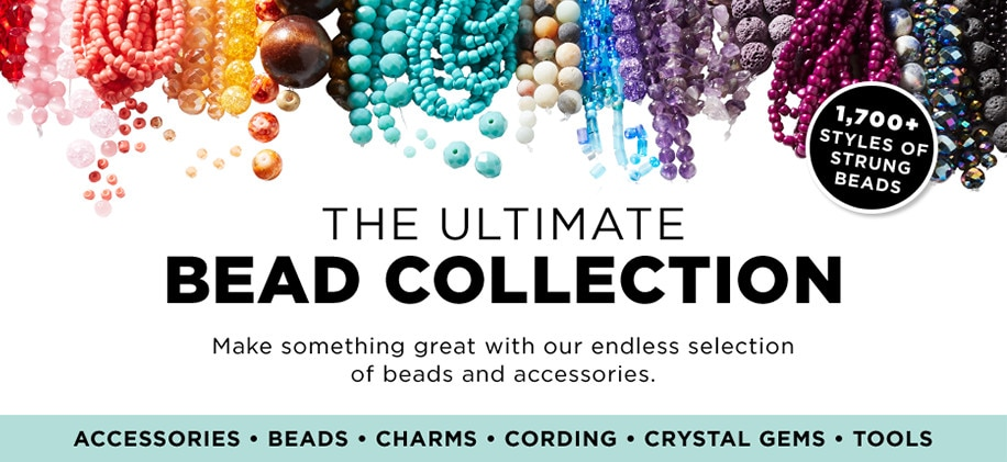 The Ultimage Bead Collection