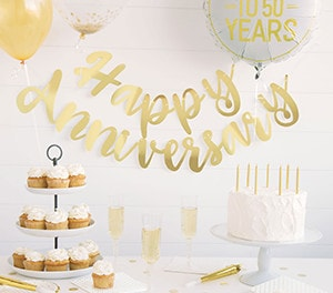 Gold AC5 Babys First Birthday Glitter Cake Topper//High Quality 1st Babies Birthday Party Crown Decorations Ultimate
