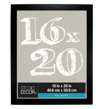 Save Big On Belmont Frames & Shadowboxes!