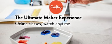 craftsy - Michaels Cake Decorating Classes