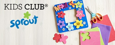 Kids Club®: Sprout® Mother's Day Frame