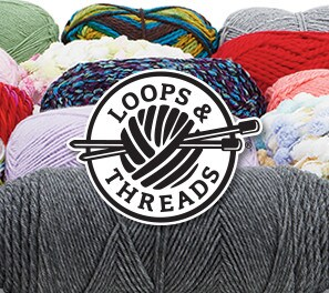 Loops & Threads® Yarn