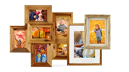 50% OFF ALL Wall Frames, Poster Frames, Shadow Boxes & Display Cases by Studio Décor®.