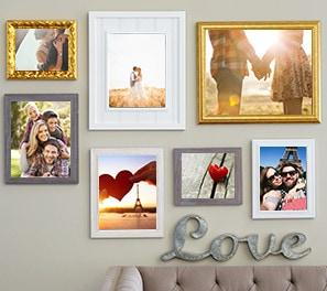 Home Collection Wall Frames