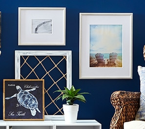 Frame Wall Decor Collections