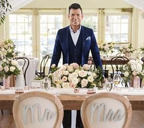 David Tutera<sup>&#8482;</sup> Collection