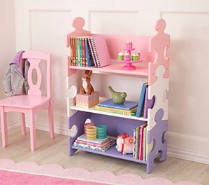 Kids' Storage & Decor