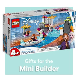 Gifts for the Mini Builder