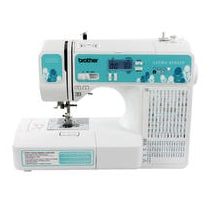 All Sewing Machines on Sale Plus Half Off Shipping!