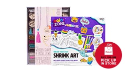 Activity Kits Hundreds more activity kits available online. Buy Online Pick Up In-Store
