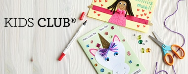 Kids Club®: Mother's Day Card