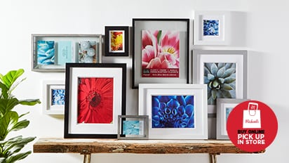 40% OFF Gallery Wall & Float Frames by Studio Décor®. Buy Online Pick Up In-Store
