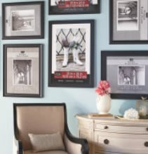 BOGO FREE ALL Home & Platinum Wall Frames
