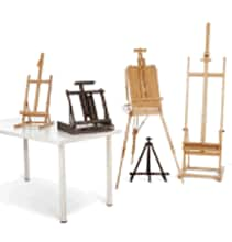 50% Off Easels by Artist's Loft®