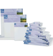 BOGO Free Level 1 Back-Stapled Traditional Canvas