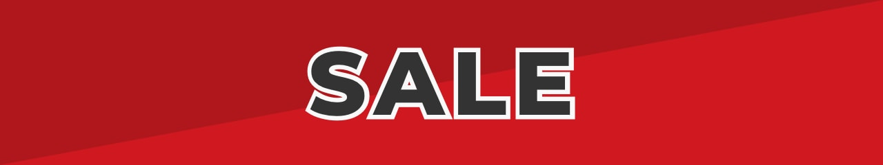 CLEARANCE. No coupons or additional discounts can be applied. While supplies last. Selection varies by store. No rain checks.