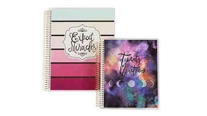 70% OFF Spiral Planners by Recollections®