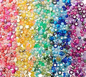 Crafting & Acrylic Beads