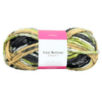 Shop Isaac Mizrahi® Craft™ Yarn!