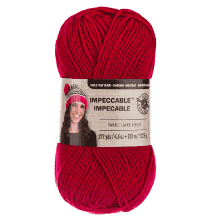 Woolike & Impeccable Yarn now 2 for $5