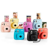 40% Off Fujifilm Instax Cameras & Share Printer
