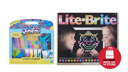40% OFF Kids' Activity Kits. Buy Online Pick Up In-Store