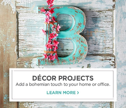 Décor Projects