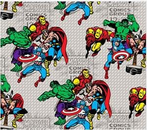 Character Fabric