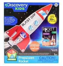 Buy 1 Get 1 50% Off All Discovery Kids Science Kits