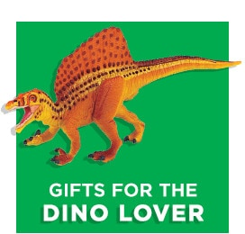 Gifts for the Dino Lover