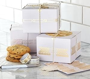 Packaging, Boxes & Bags