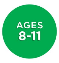 Shop by Ages 8-11