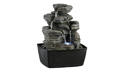 DoorBuster - 50% OFF ALL Water Fountains