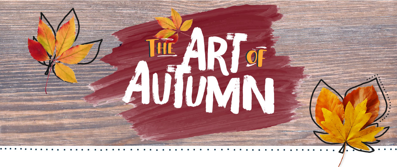 The Art of Autumn