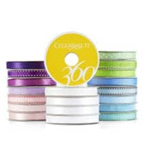 50% Off 360°™ Ribbon