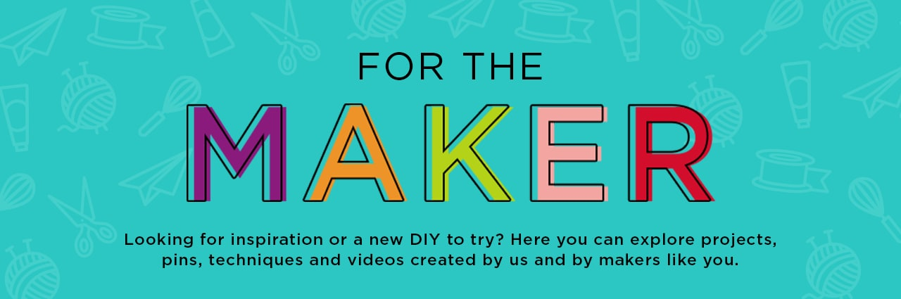 Explore projects, pins, techniques and videos created by makers like you.