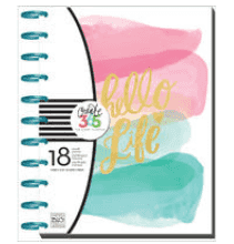 Buy One Get One 50% Off - Entire Stock Planners