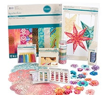 Papercraft And Scrapbooking Supplies Michaels - Vinyl stickers for glass michaels