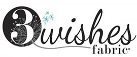 3 Wishes Fabric