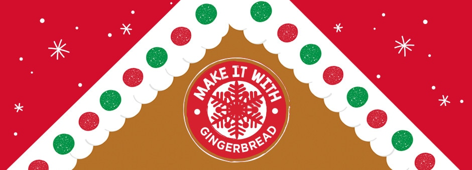 Make It with Gingerbread