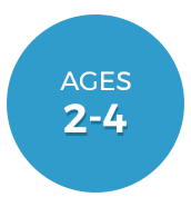 Ages 2-4