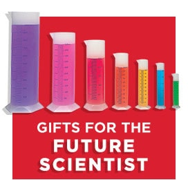 Gifts for the Future Scientist