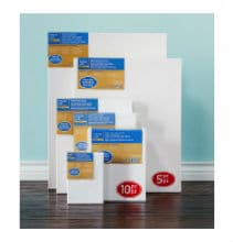 BOGO Free Level 1 Back-Stapled Canvas