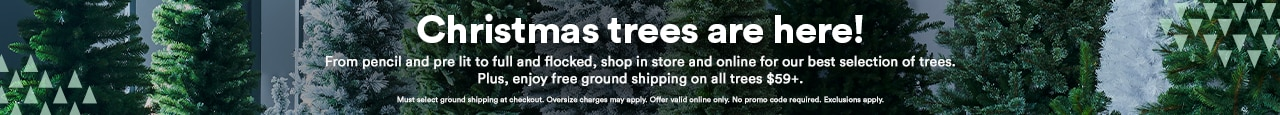Your dream tree is just a click away.